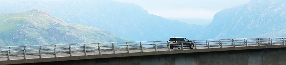 Land Rover Freelander car insurance