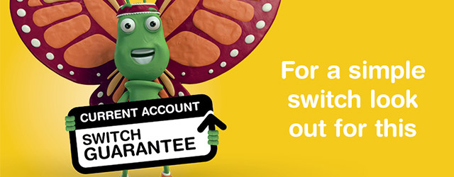 Which Student bank account? Learn more about current and student account switch guarantee and see how it can help students find a bank account for them