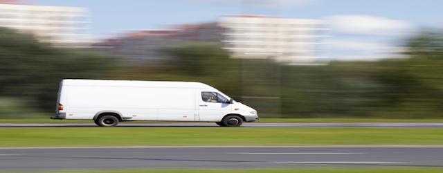 Find van insurance