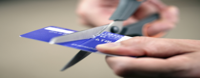 How to pay off credit card debt - debt management plans